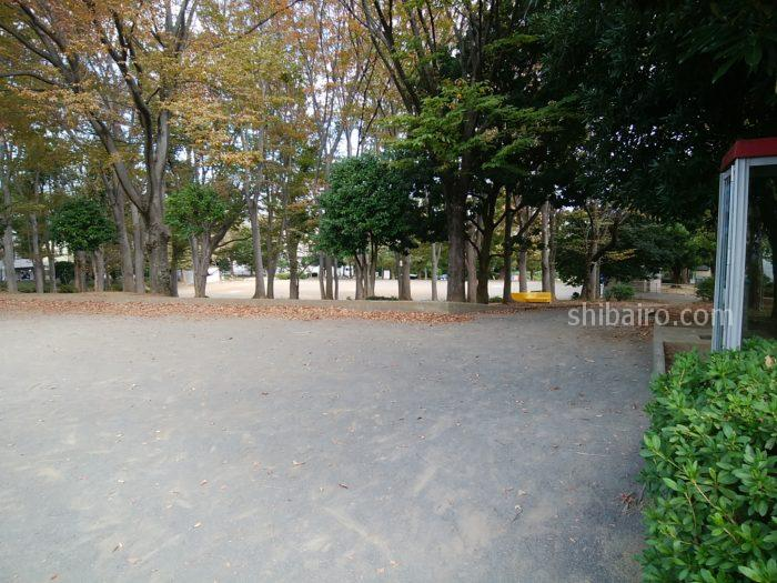 有馬中央公園