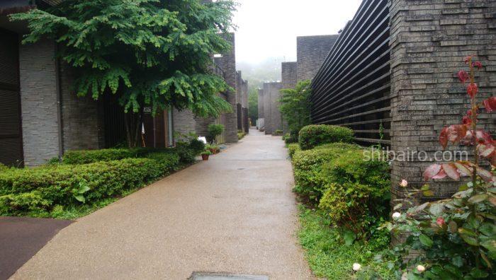 レジーナリゾート富士
